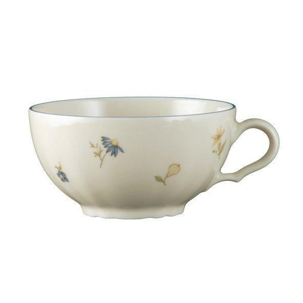 Seltmann Weiden Tee - Obertasse Streublume »Marie Luise 30308«