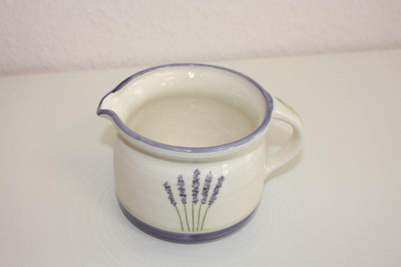 Zeller Keramik Milchtopf »Fleur de Provence«