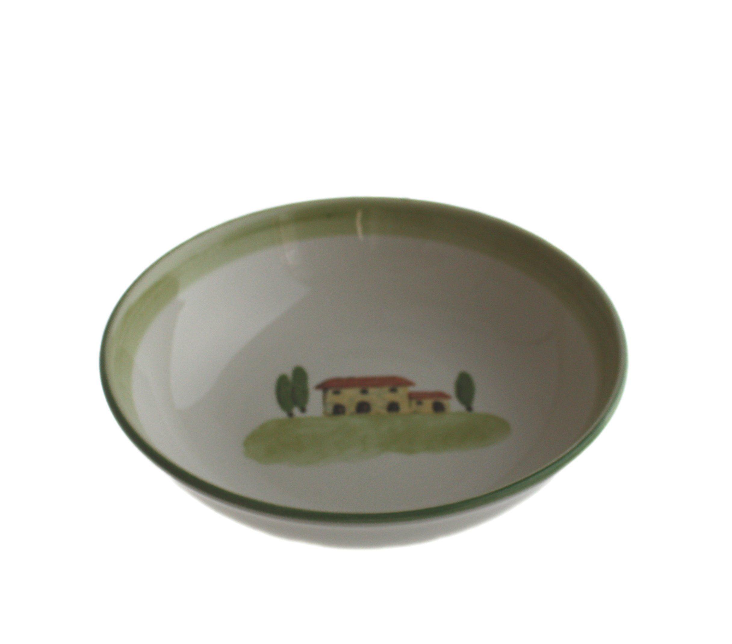 Zeller Keramik Müslischale »Bella Toscana«