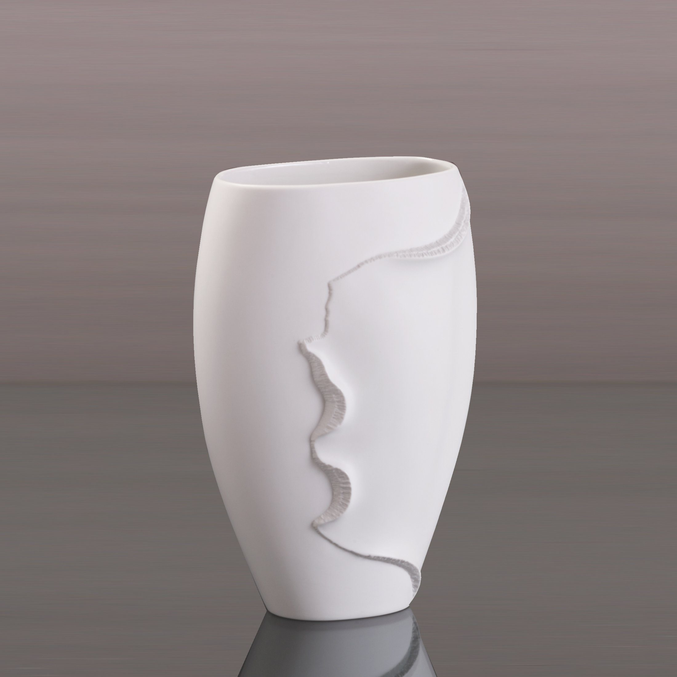 Kaiser Porzellan Vase »Montana«