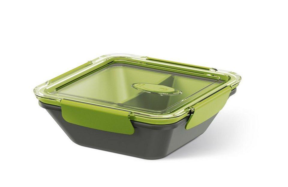 Emsa Lunchbox mit 2 Einsätzen  Bento  kaufen