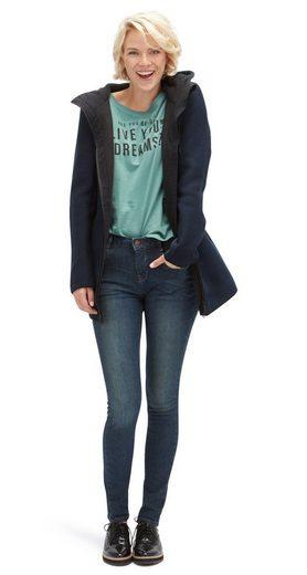 Tom Tailor 5-Pocket-Jeans Alexa Skinny
