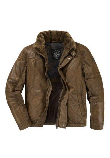 S4 Jackets stylischer Blouson North