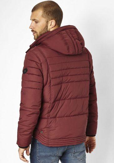S4 Jackets sportliche Winterjacke Mad Max