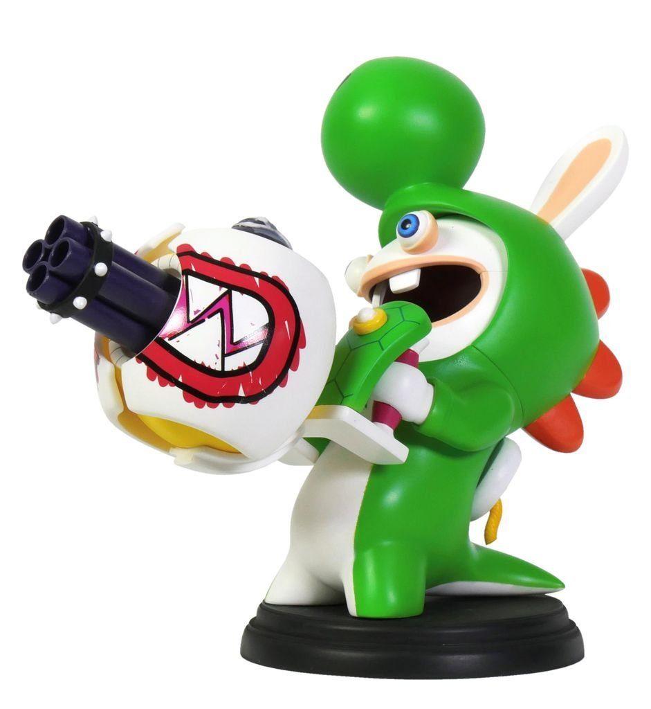 """Ubisoft Fanartikel »Mario & Rabbids Kingdom Battle - Rabbid Yoshi (6"""")«"""