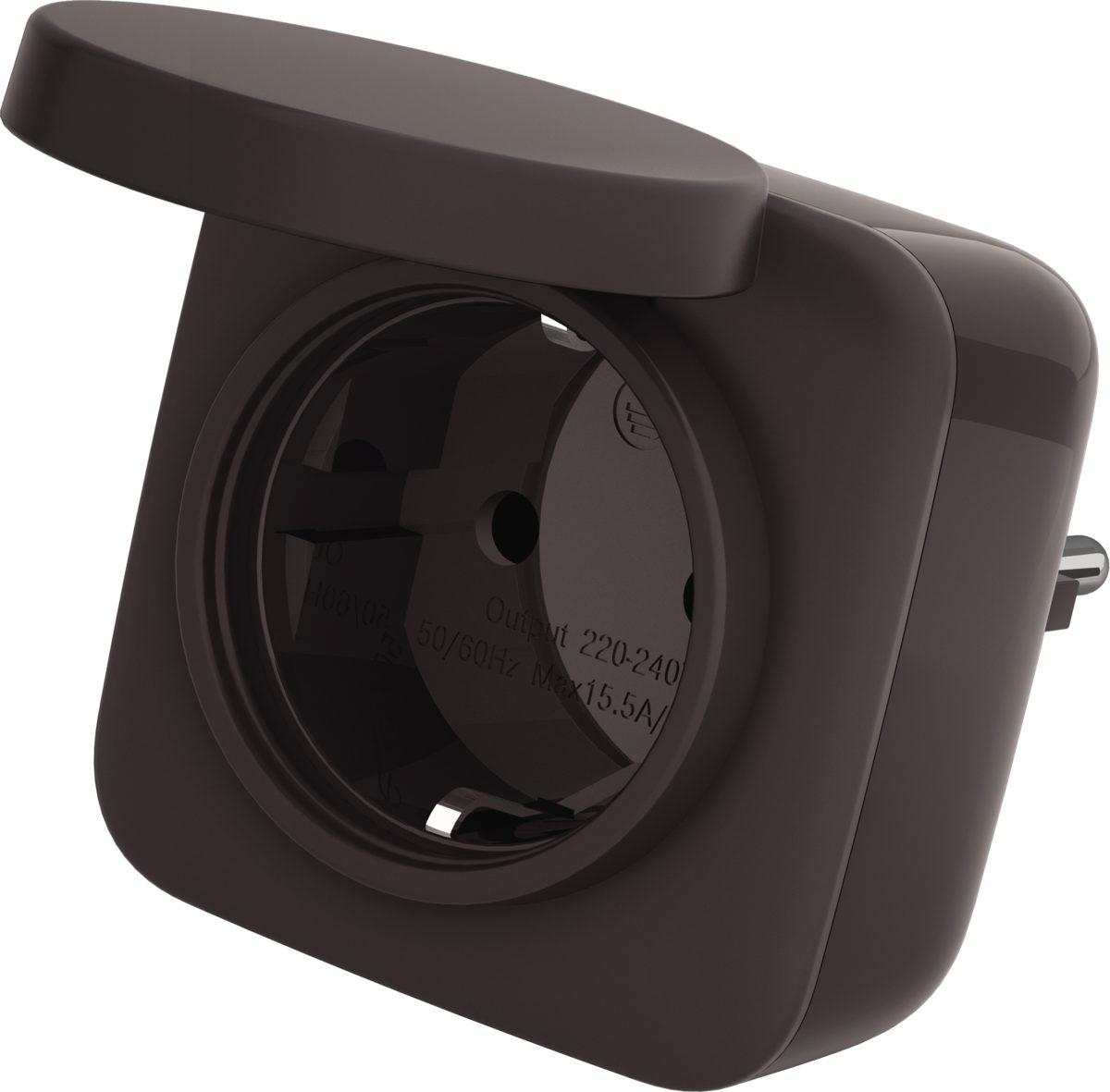 Telekom Smart Home Zubehör »Zwischenstecker außen«