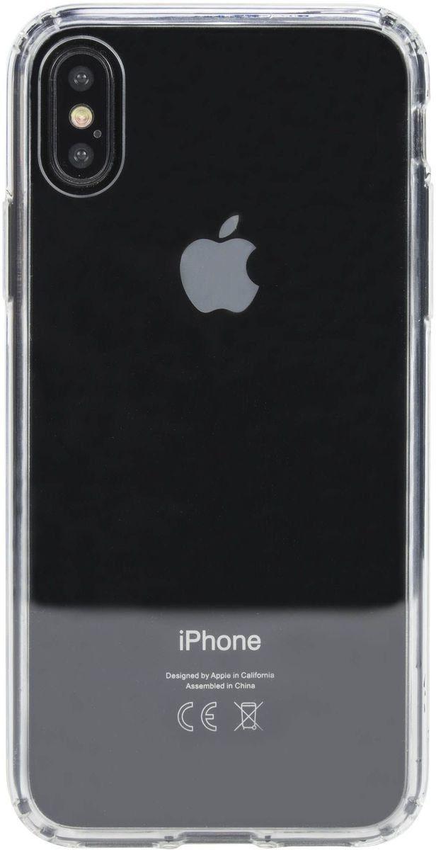 Krusell Handytasche »HardCover Kivik für Apple iPhone X«