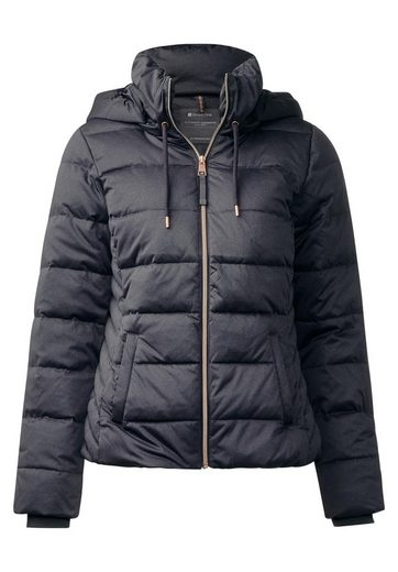 Street One Stretchige Daunenjacke Ella