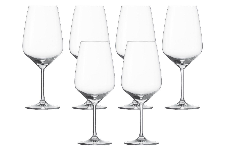 Schott Zwiesel Bordeauxglas 6er-Set »Taste«
