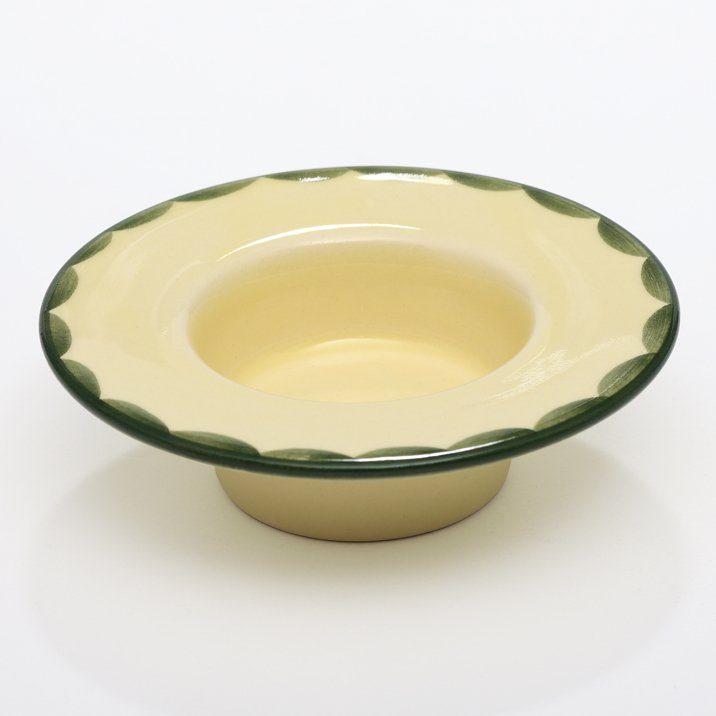 Zeller Keramik Teelichtleuchter mit weißem Teelicht »Hahn und Henne«
