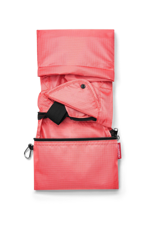 REISENTHEL® Faltbare Tasche »mini maxi dufflebag coral«