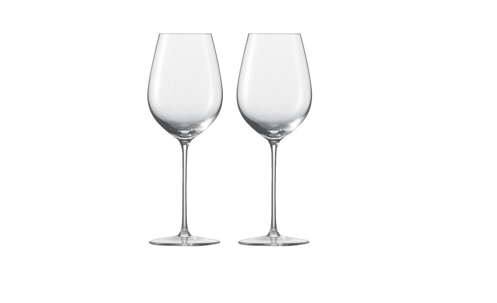 Zwiesel 1872 Chardonnay Glas 2er-Set »Enoteca«