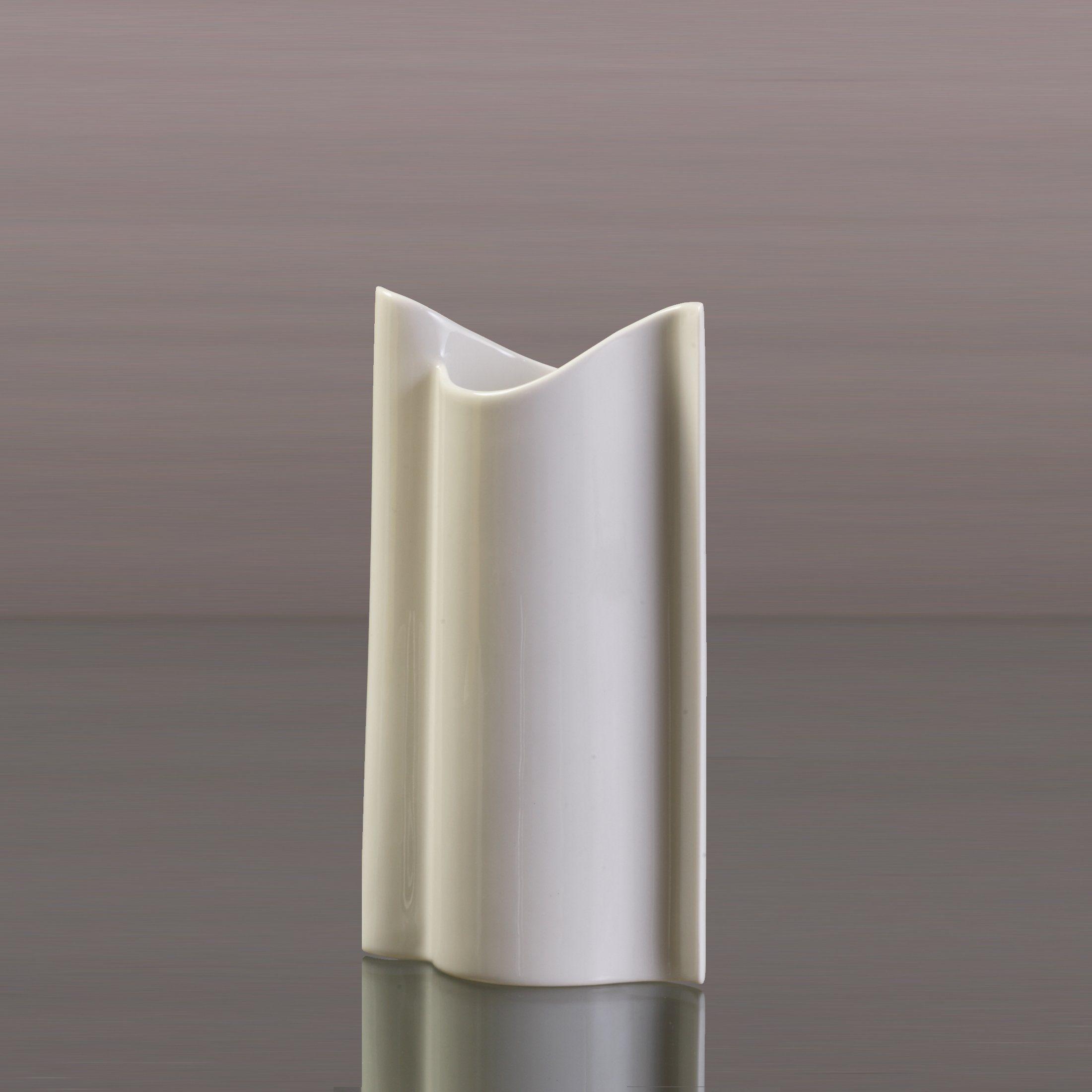 Kaiser Porzellan Vase »Schwinge«