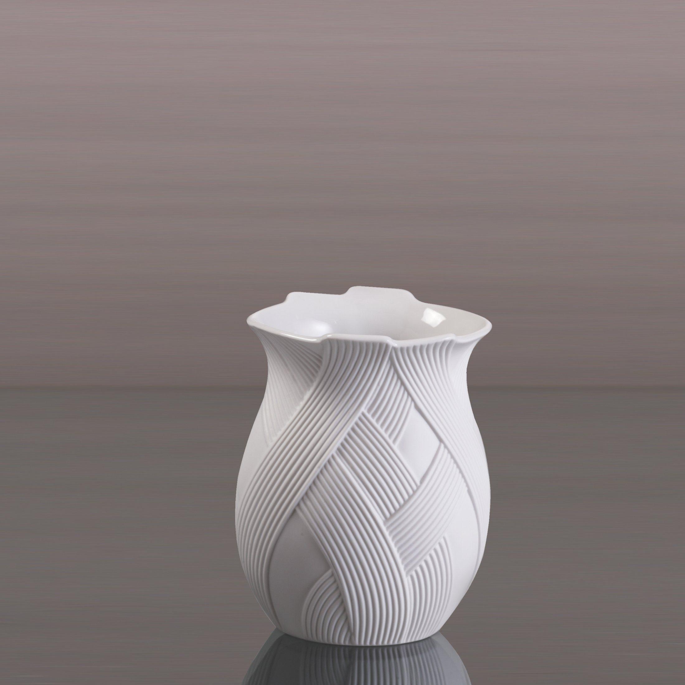 Kaiser Porzellan Vase Oval »Hacienda«