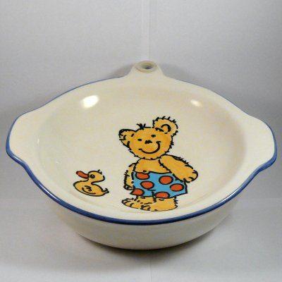Zeller Keramik Warmhalteteller »Kindersortiment«