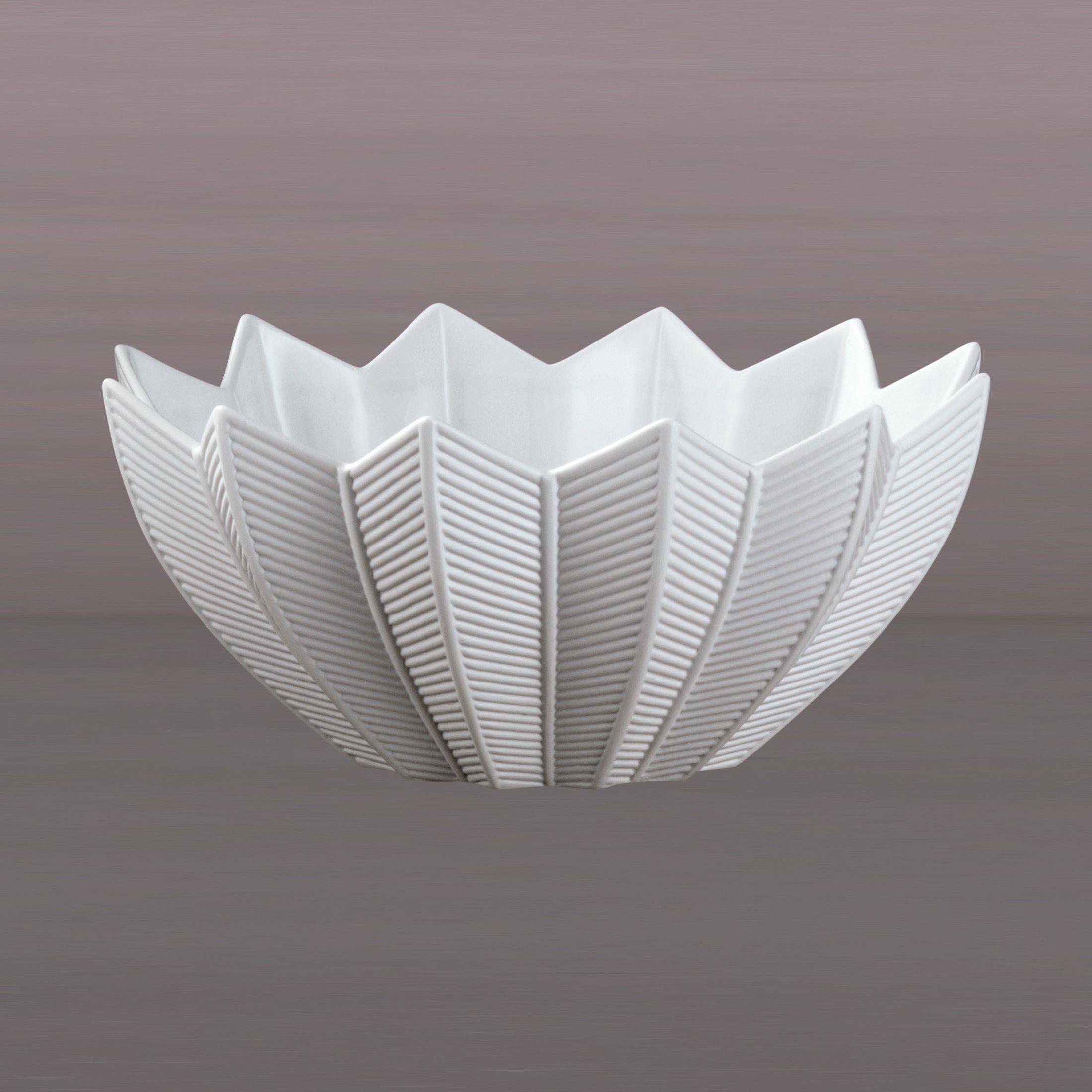 Kaiser Porzellan Schale »Coconut Leaf«