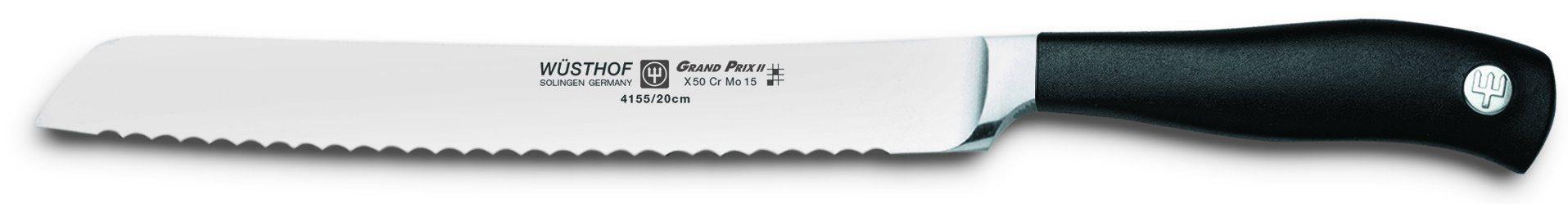 Wüsthof Brotmesser »Grand Prix ll«