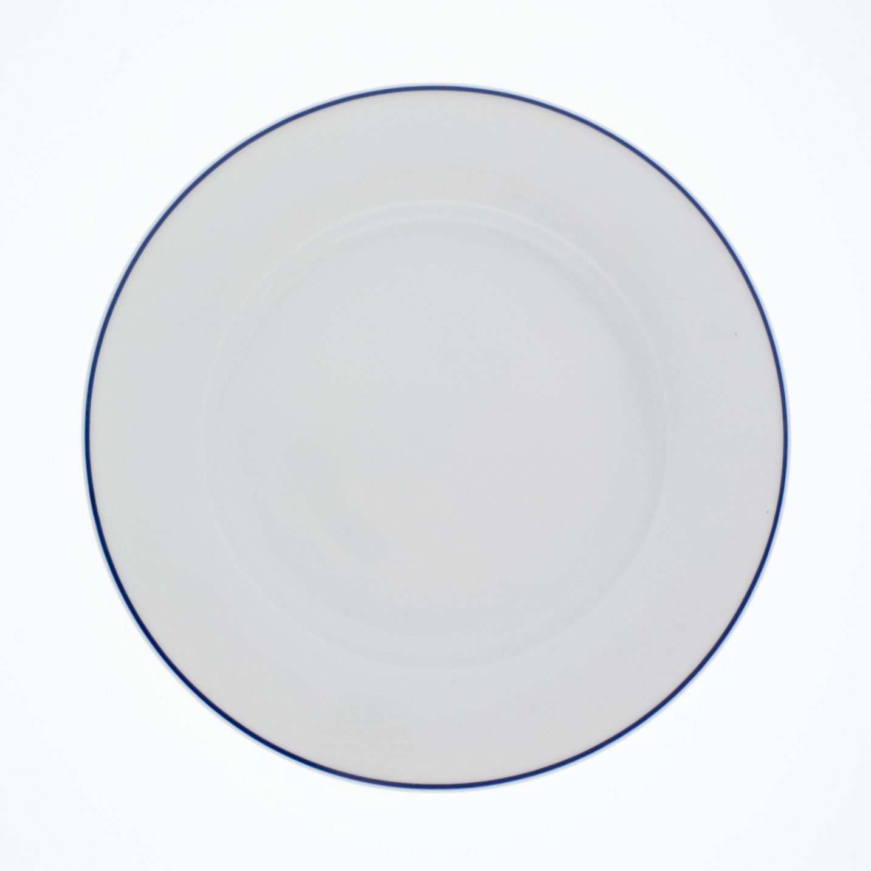 Kahla Frühstücksteller »Aronda Blaue Linie«
