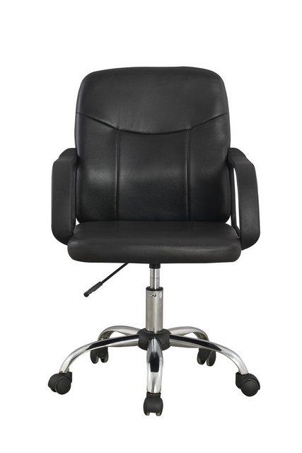 Bürostühle - HTI Line Chefsessel »Alex« » schwarz  - Onlineshop OTTO