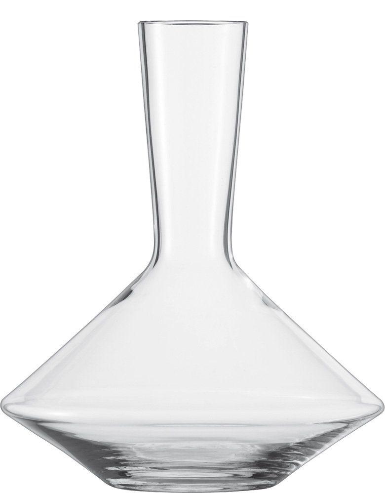 Schott Zwiesel Rotweindekanter 0,75 Liter »Pure«