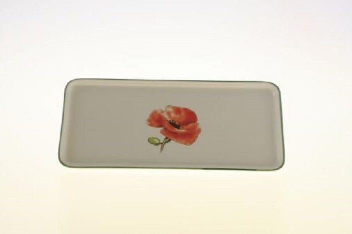Zeller Keramik Stollenplatte »Kornfeld«
