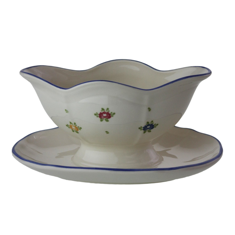 Zeller Keramik Sauciere »Petite Rose«