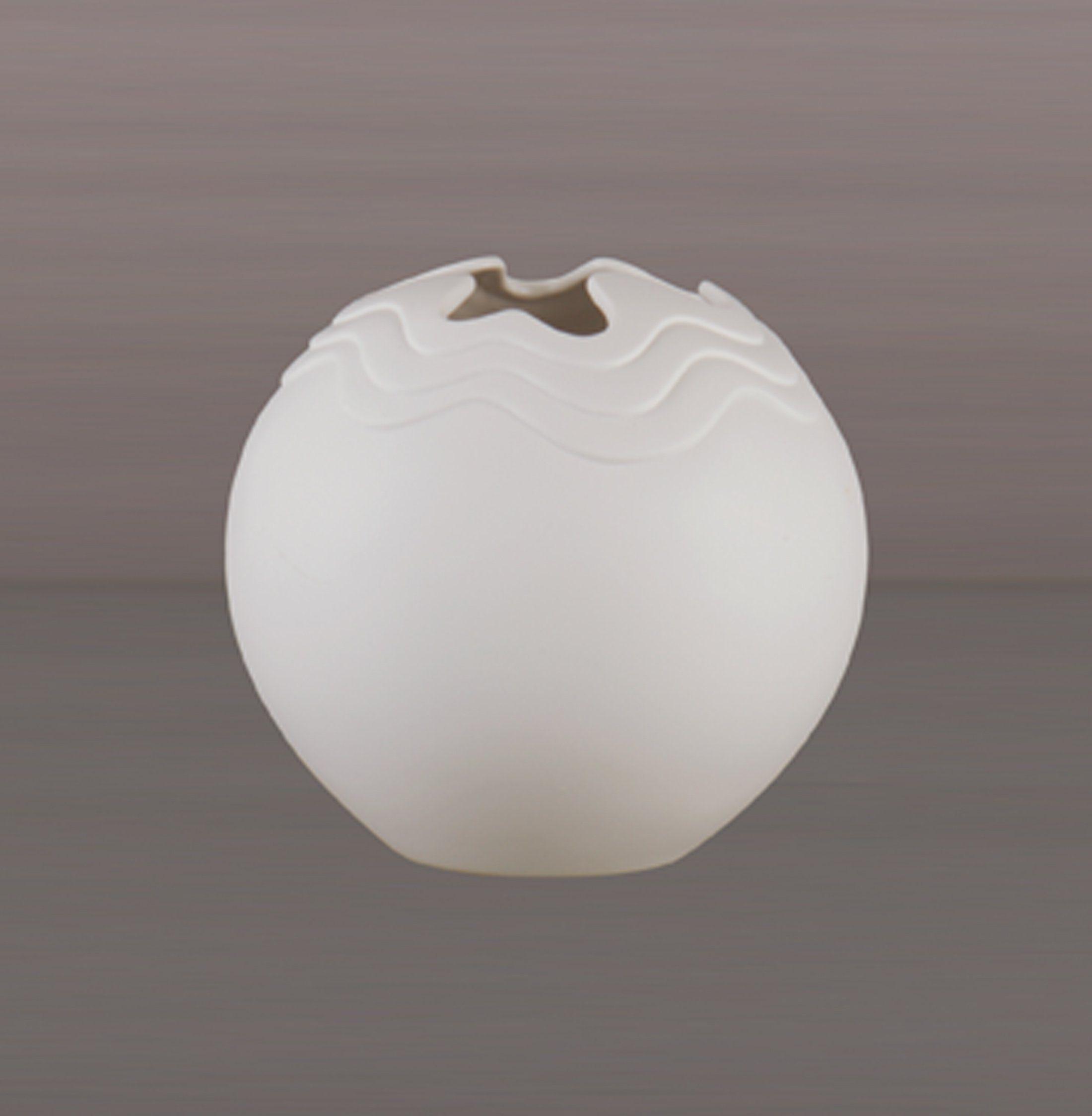 Kaiser Porzellan Vase »La Onda«
