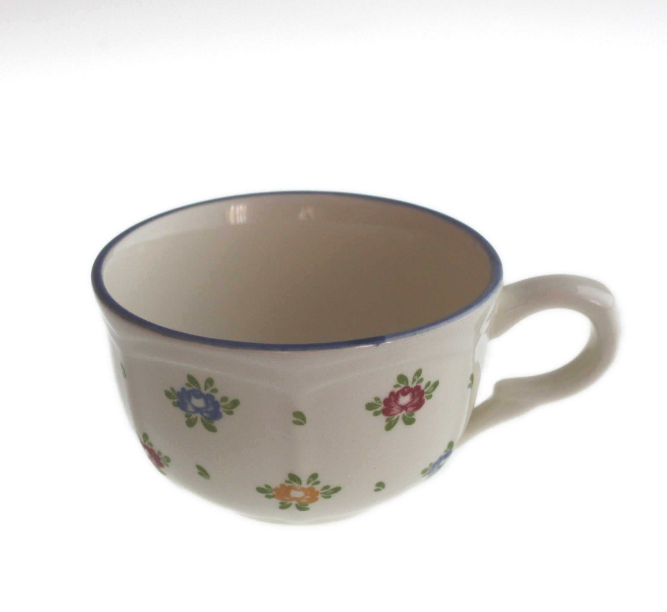 Zeller Keramik Obertasse Schale »Petite Rose«