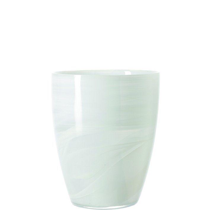 leonardo vase alabastro wei online kaufen otto. Black Bedroom Furniture Sets. Home Design Ideas
