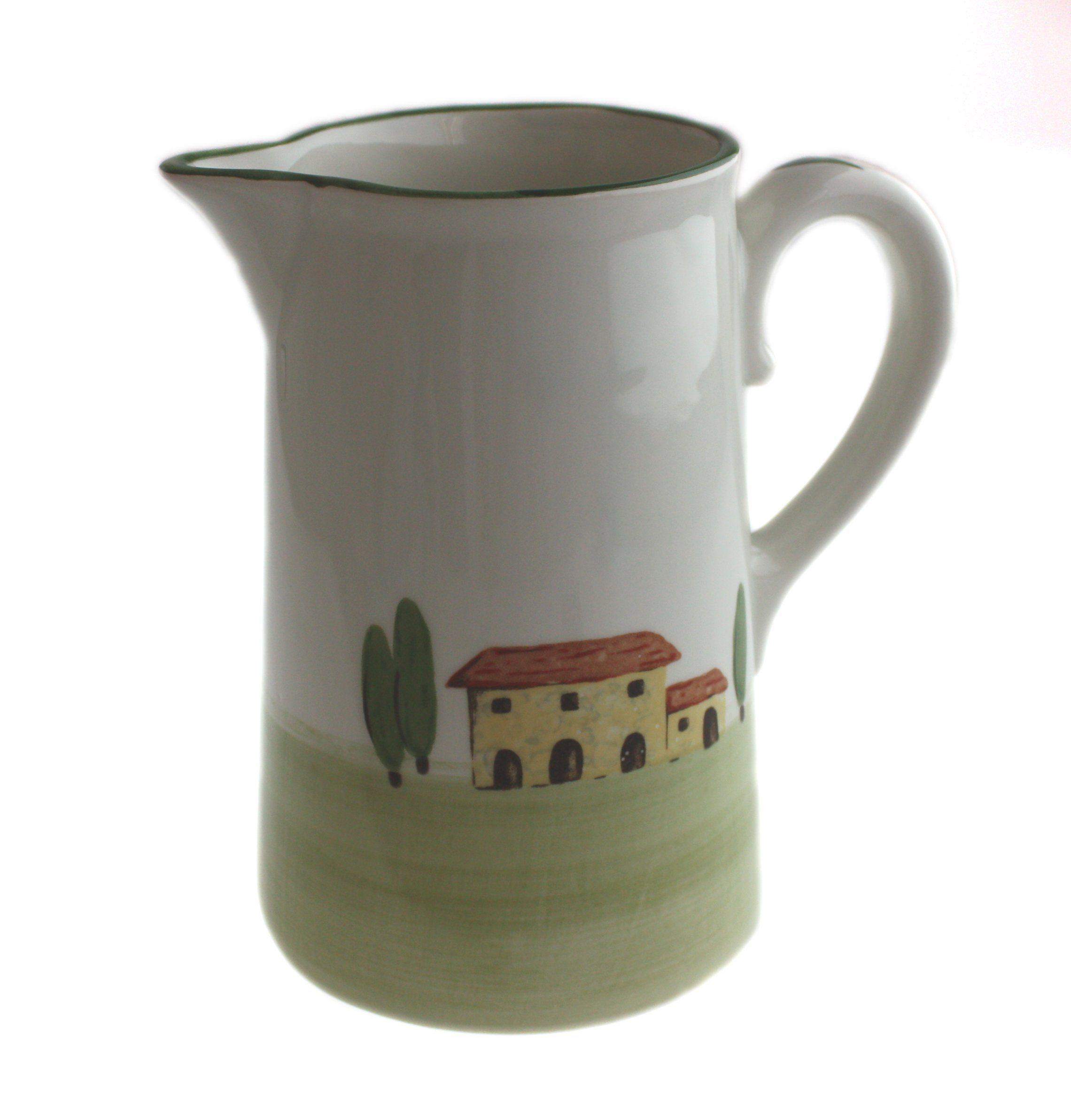 Zeller Keramik Krug »Bella Toscana«