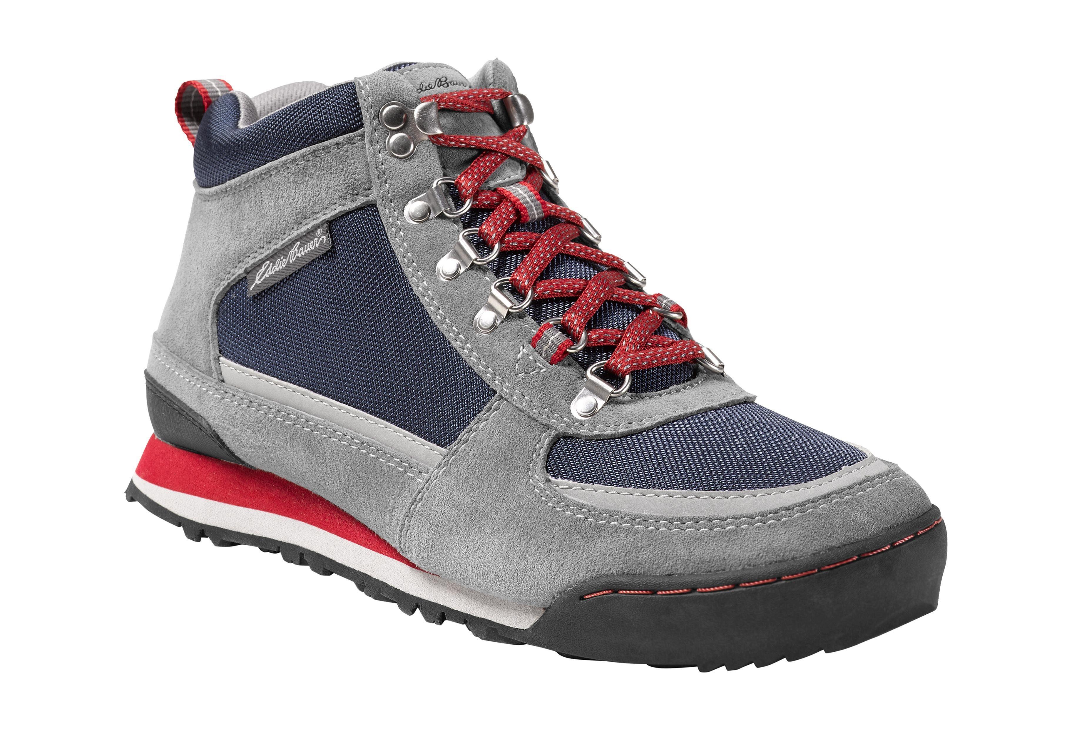 Eddie Bauer Highland Sneaker-Boots online kaufen  Aschgrau