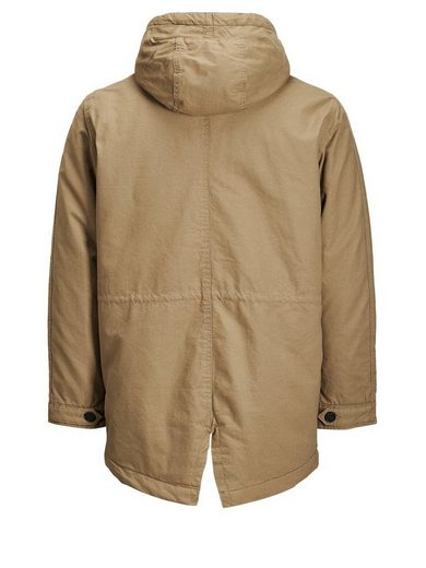 Product Parka Jacket