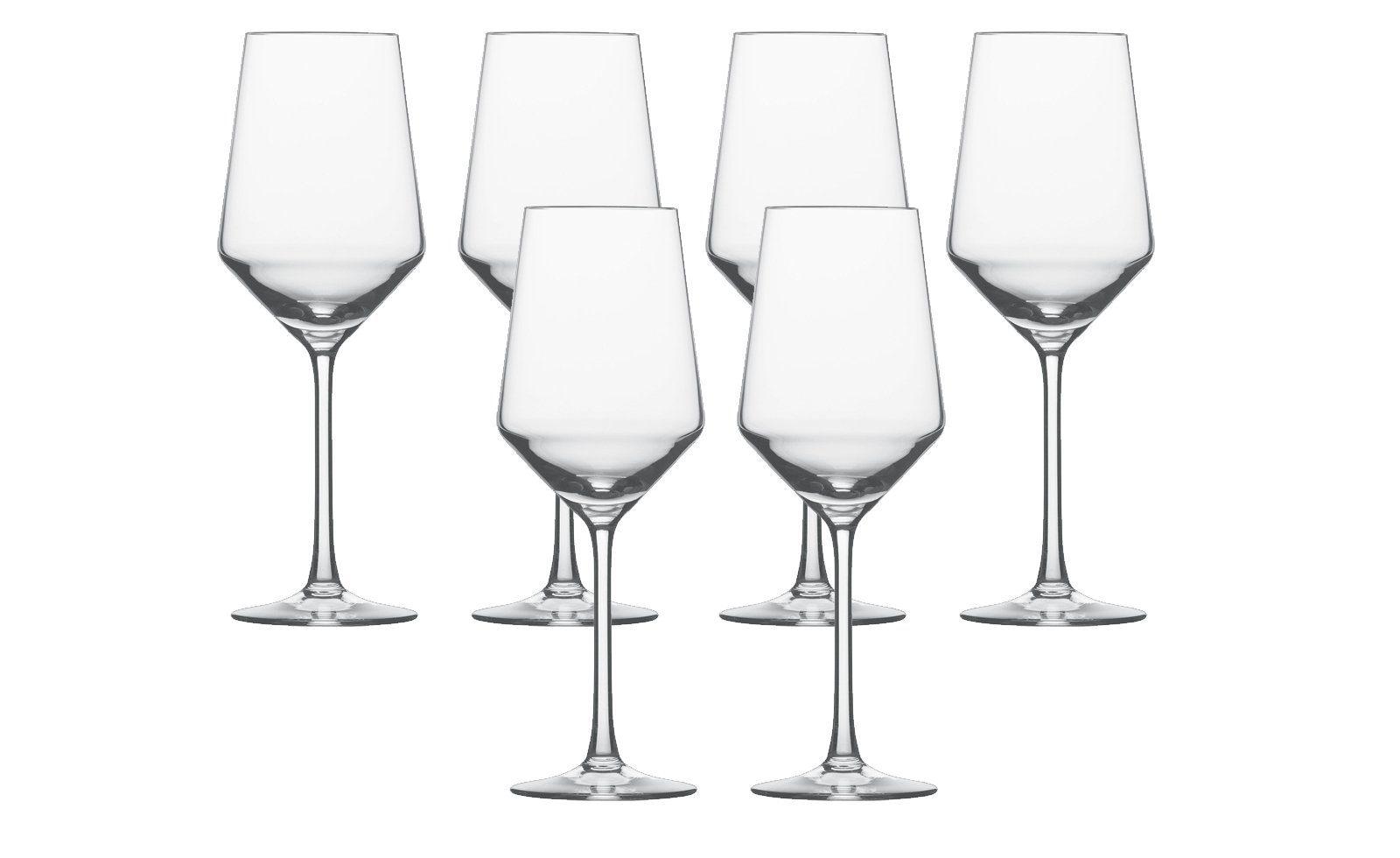 Schott Zwiesel Sauvignon Blanc Glas 6er-Set »Pure«
