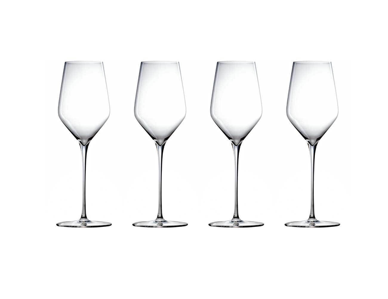 Stölzle Weißweinkelch-Glas 4er-Set »Q1«