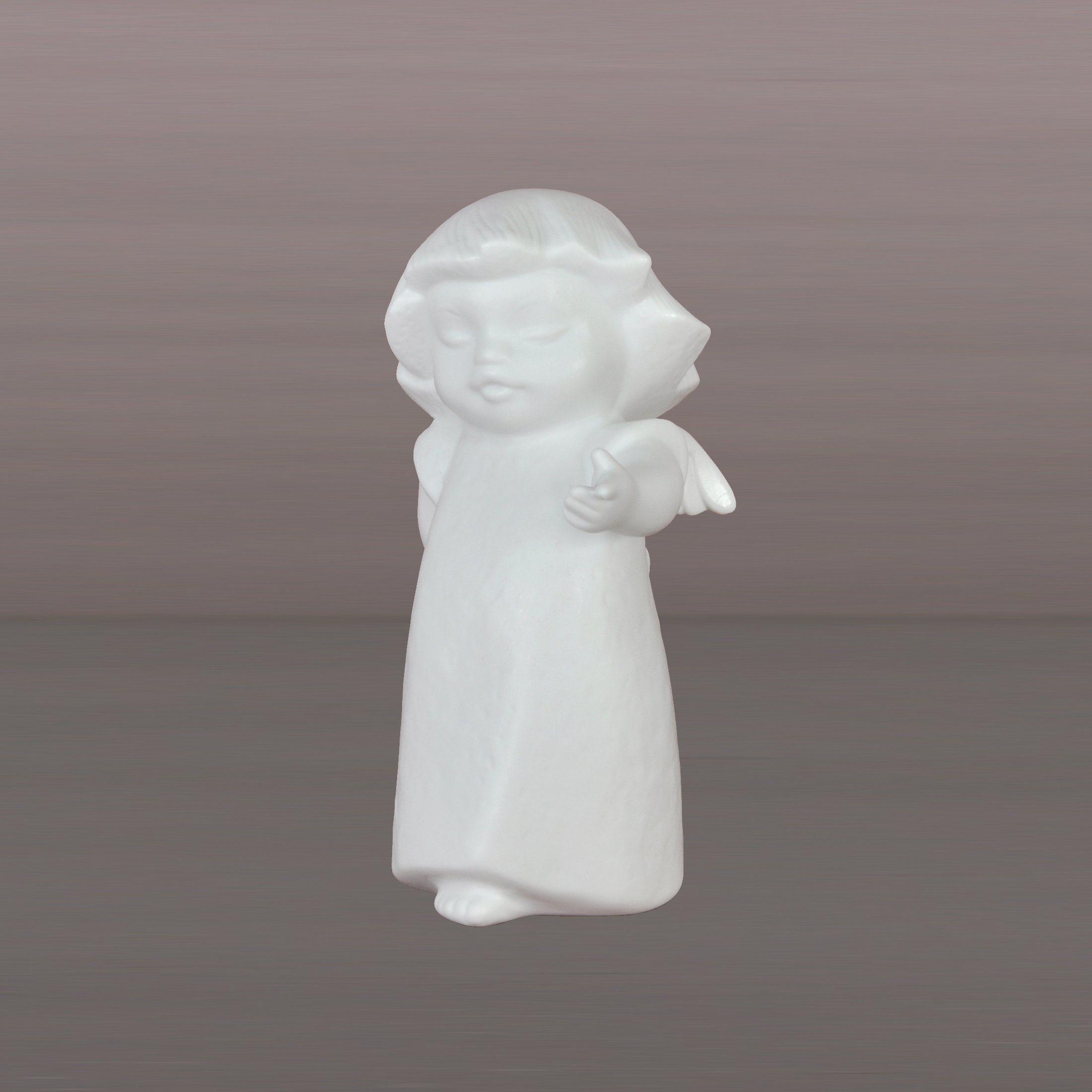 Kaiser Porzellan Der Flüsterer »Engel-Kinder«