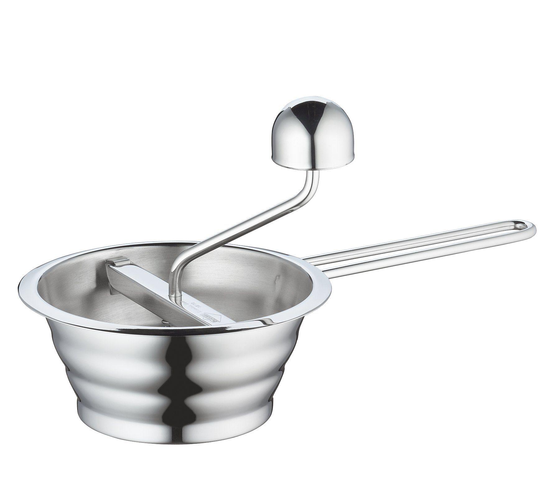 Küchenprofi Passiergerät, klein