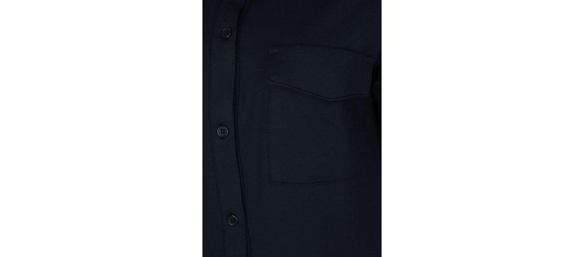 Spielraum Wirklich Online-Shopping Mit Mastercard Tramontana Klassische Bluse LONG UTILITY Zum Verkauf 2018 Freies Verschiffen Erschwinglich eph2kv7DH