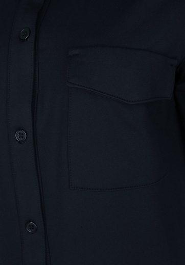 Tramontana Klassische Bluse LONG UTILITY