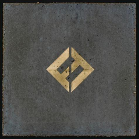 Vinyl »Foo Fighters: Concrete And Gold (Vinyl)«