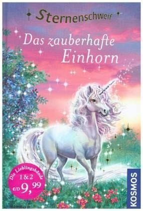 Gebundenes Buch »Sternenschweif, Das zauberhafte Einhorn«
