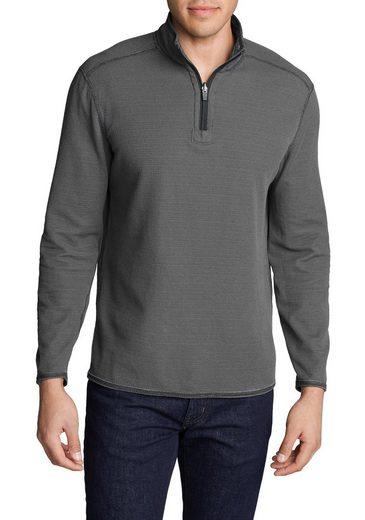 Eddie Bauer Pine Peak Reversible Shirt