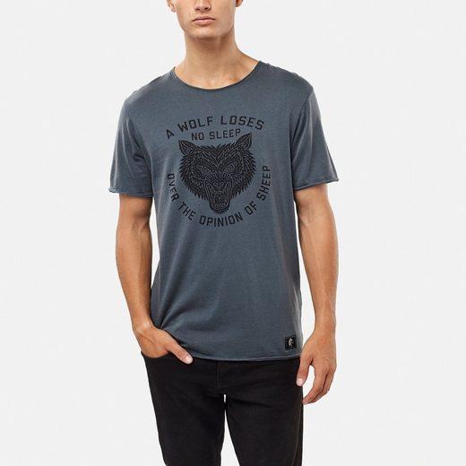 O'Neill T-Shirt kurzärmlig The Wolf