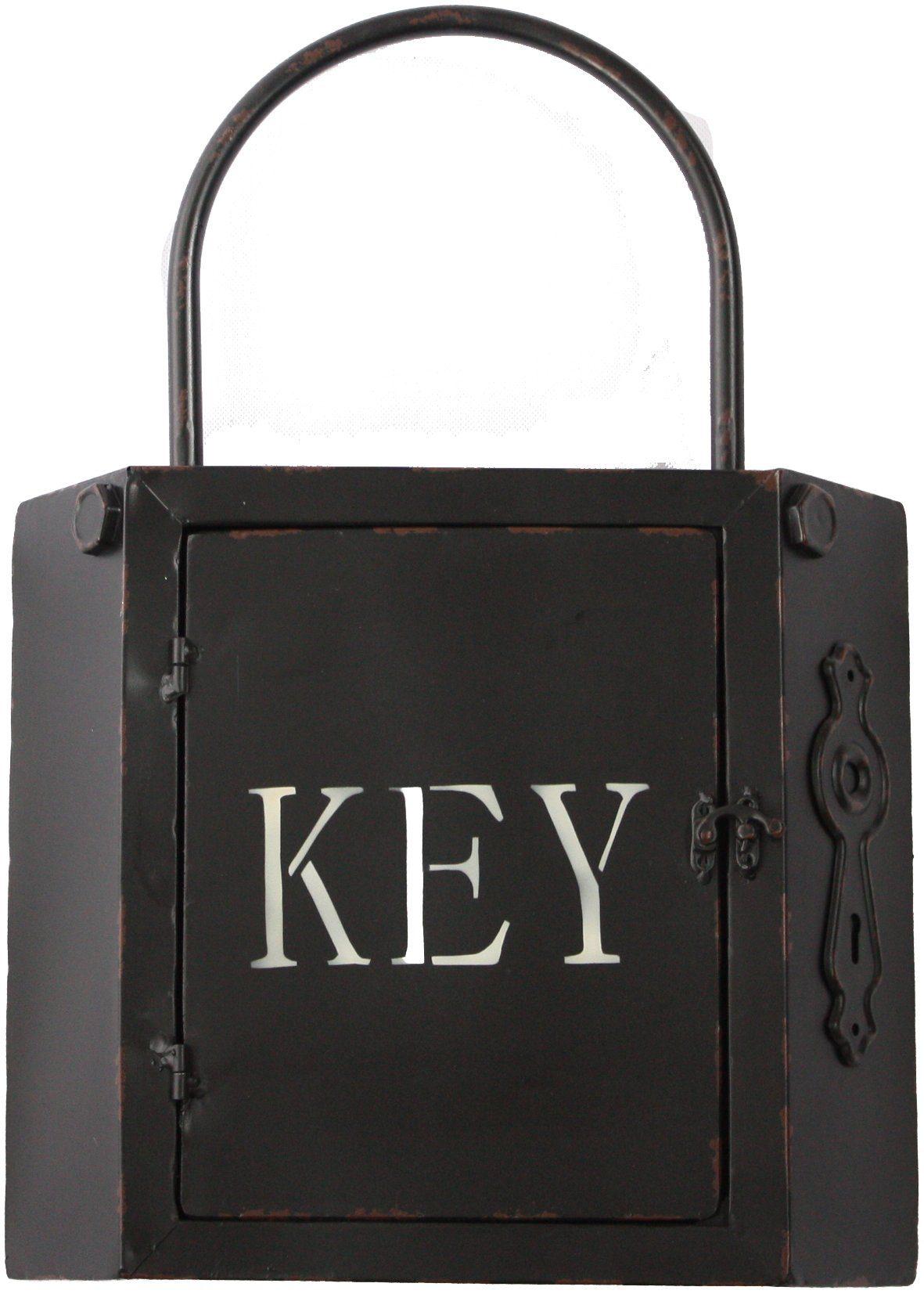 HTI-Line Schlüsselbox Industrie »KEY«