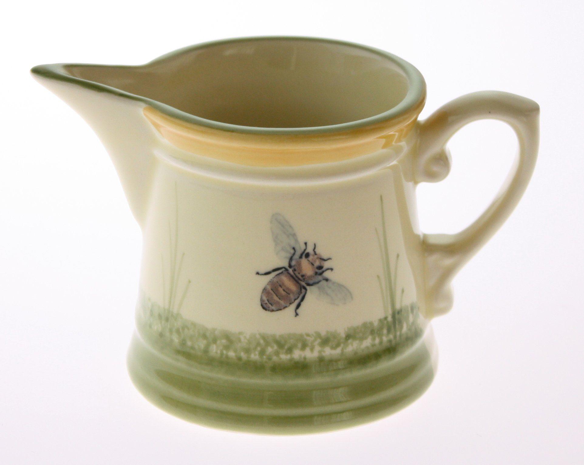 Zeller Keramik Rahmgießer »Biene«