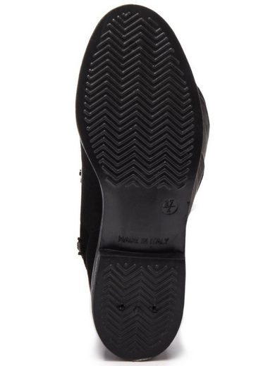 Bianco Casual Boots Overknee-