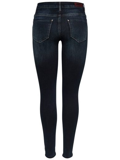 Only Shape Reg Skinny Fit Jeans