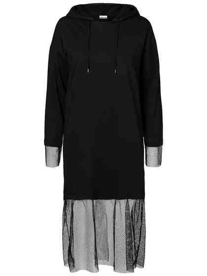 Noisy may Sweat Kleid