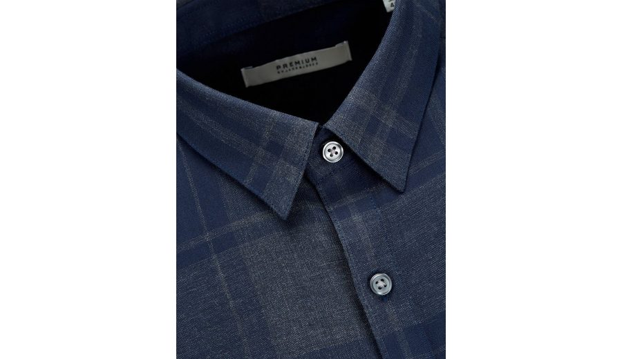 Rabatt In Deutschland Jack & Jones Kariertes Langarmhemd Vorbestellung Günstiger Preis Spielraum Günstig Online Wie Viel Günstig Kaufen OyP8GWK5f