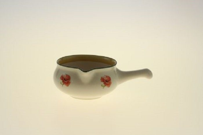 Zeller Keramik Sauciere »Kornfeld«