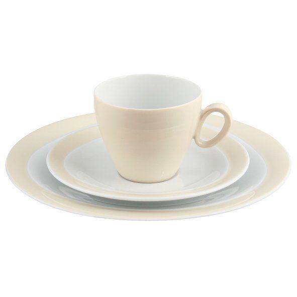 Seltmann Weiden Kaffee-Gedeck 3-tlg. »Trio«
